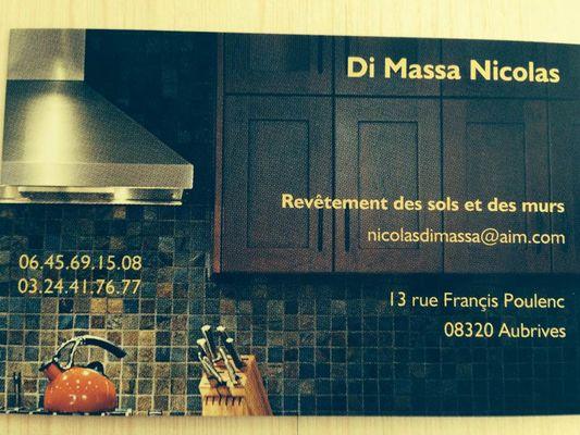 Di Massa  Nicolas