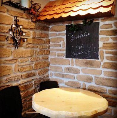 """Restaurant """"Le Resto du Marché"""""""