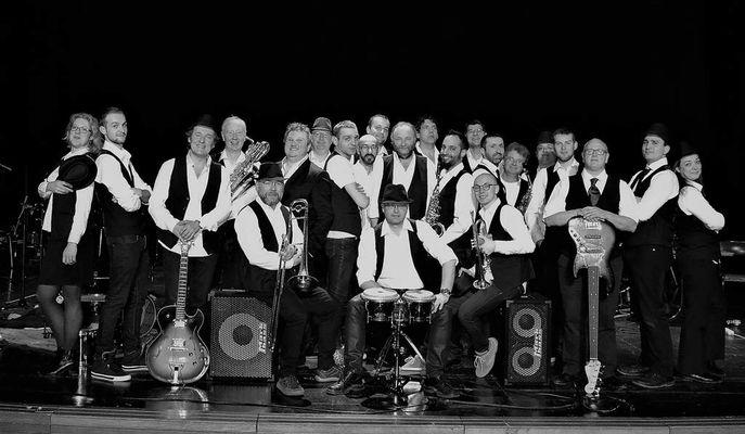 Méhul Jazz Orchestra