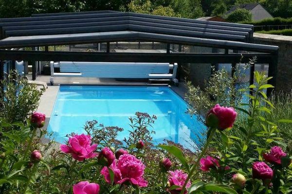 """Gite """"Le Point du Jour"""", à deux pas de Charleville - Maubert-Fontaine - Ardennes"""