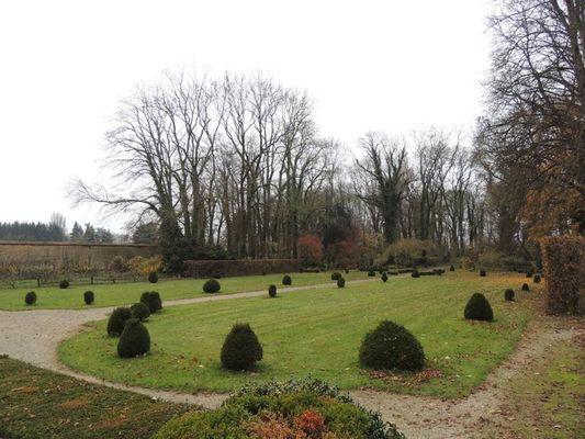 Gîte - Le Château de Remilly