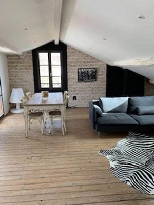 Mme Ghiberto - Appartement meublé Montauban