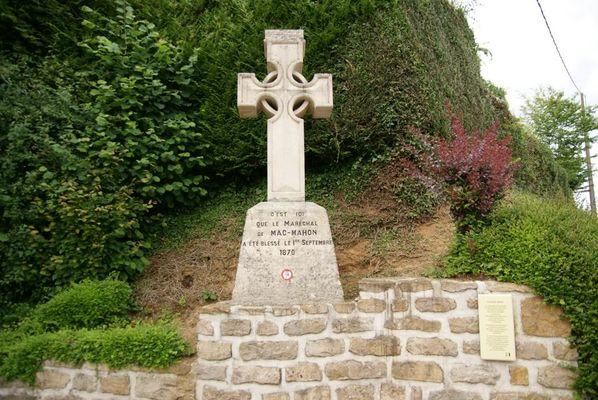La Croix MacMahon