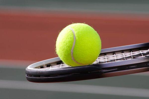 Tennis à l'hospitalet