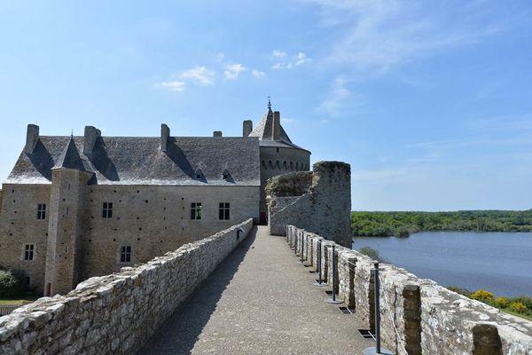Domaine de Suscinio - Sarzeau - Morbihan - Bretagne Sud-03