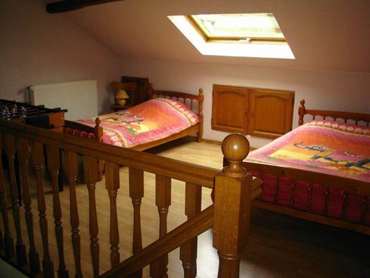 La Maison d'Aline, maison rénovée avec garage et jardin clos proche de Sedan et lac de Bairon  - Stonne - Ardennes