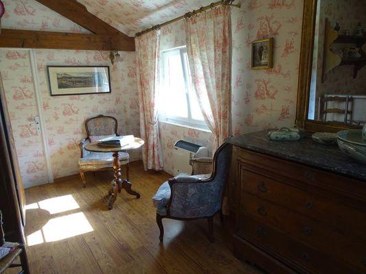 Chambres d'Hôtes n°9948 - Suite 3