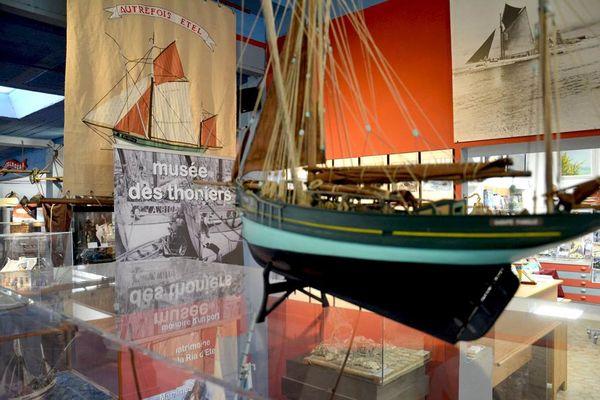Musee-des-Thoniers - 1 - Etel - Morbihan Bretagne Sud