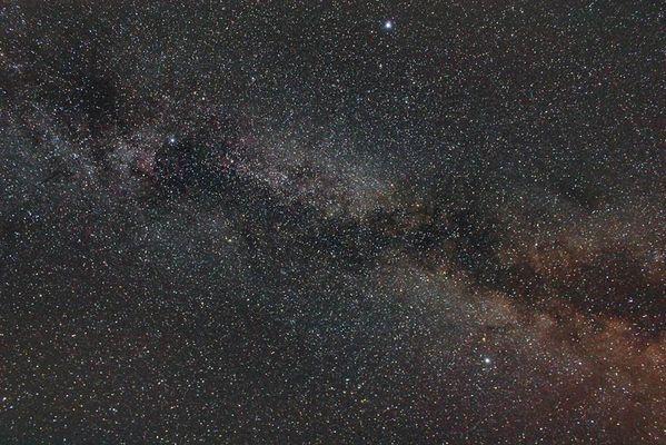 Soirées astronomie
