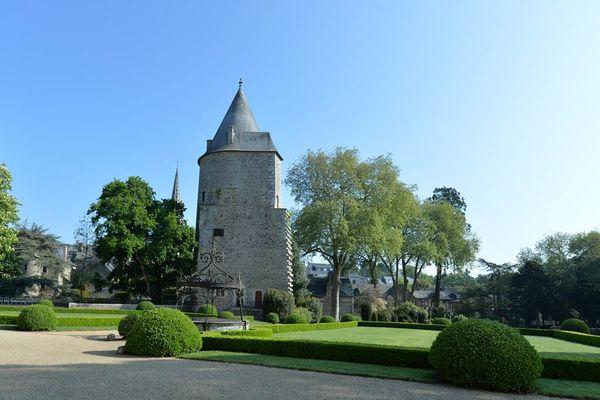 Château et parc de Josselin - Morbihan Bretagne Sud 9