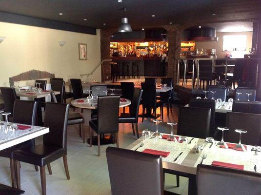 "Restaurant ""Les terrasses du Warcan"""