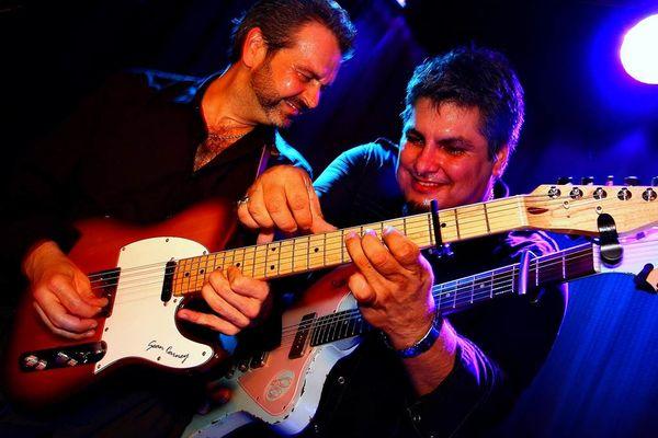 86ème Nuit du Blues à Douzy