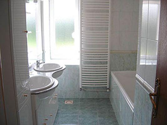 Gîte Chez Clémentine - salle de bain