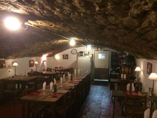 La Cave du dépôt-vente