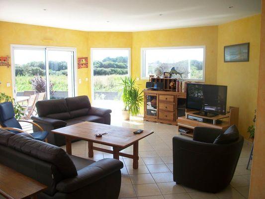 Location Tyb Lofficial-Erdeven-Morbihan Bretagne sud
