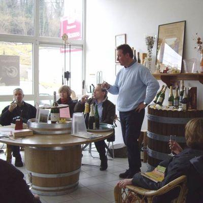 Champagne Boulard-Bauquaire, Cormicy