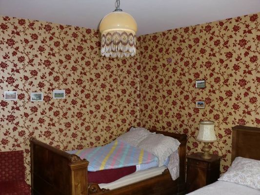 Chambres d'hôtes - La Moque