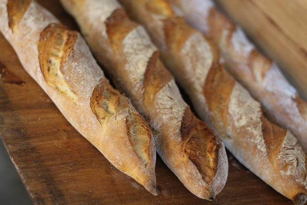 boulangerie pâtisserie Porcelli