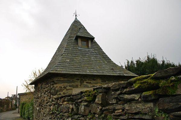 La Chapelle Sainte-Barbe