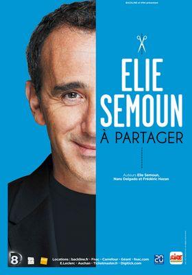EVAC - Elie Semoun