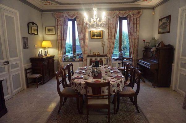Chambres d'hôtes Le Paradou