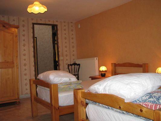 Gîte n°215_chambre 3