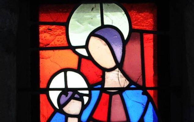 Le renouveau de l'art sacré dans les Ardennes au XXème siècle