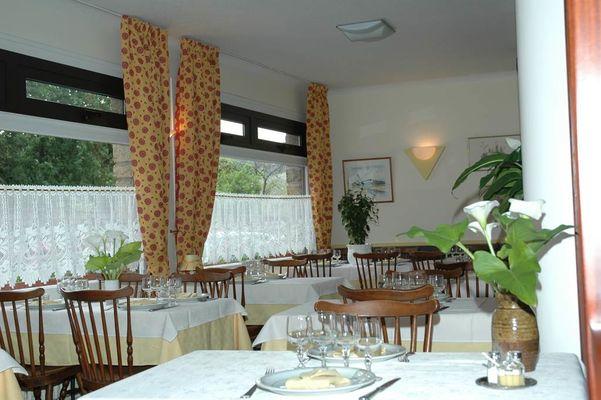 Restaurant les Voyageurs Erdeven Morbihan Sud