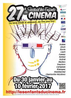 Festival Enfants du Cinéma