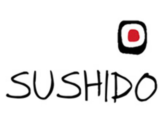 Logo Sushido