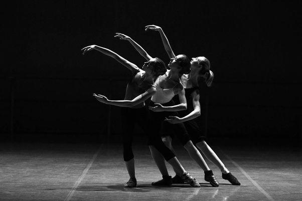 Arabesque (Danse)