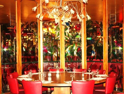 Le Grand Café, Reims