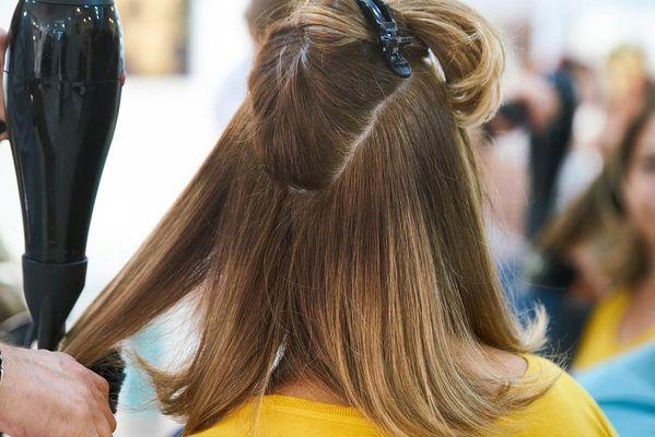 Cléa coiffure