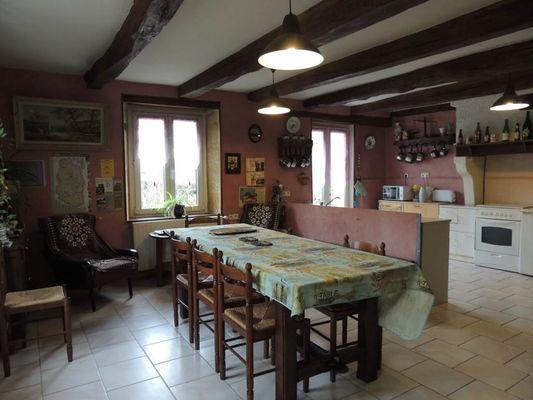 Gîte - L'Ancienne Brasserie (n°246)