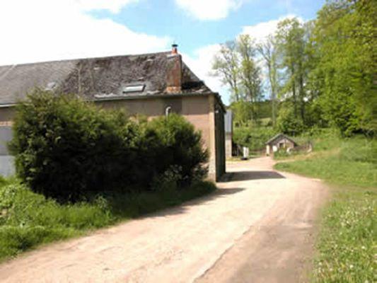 Domaine des près Saint Remy