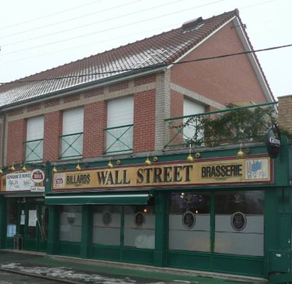 Le Wall Street