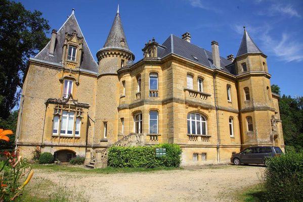 Le Château de Bellevue