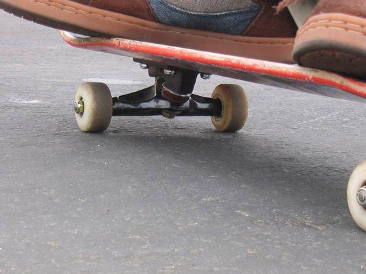 Skate park à Montauban