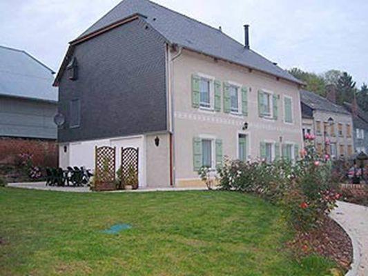 Gîte 369 Chaumont-Pocien