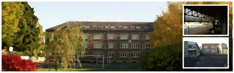 Cité scolaire Vauban
