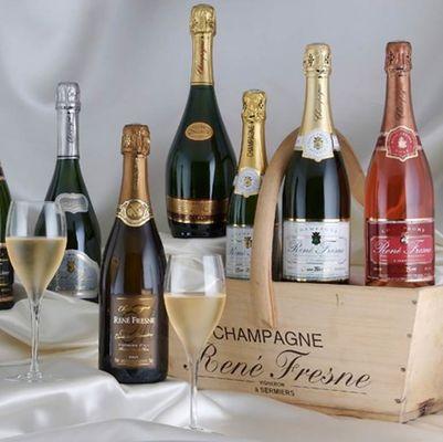 Champagne René Fresne