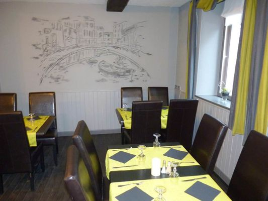 "Restaurant ""La Gondole"""
