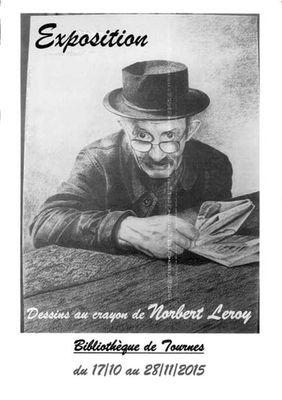 exposition norbert leroy