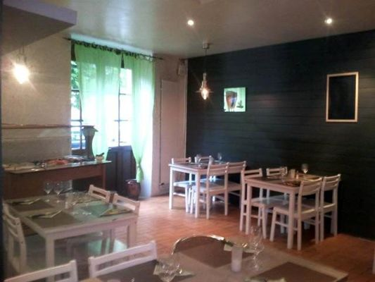"Restaurant ""La Grange du Berry"""