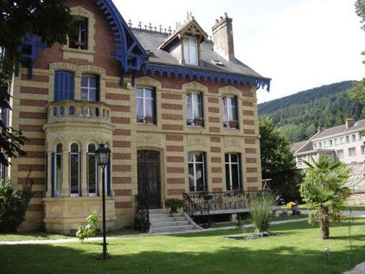 Chambres d'hôtes au bord de la Meuse et de la Voie Verte, location de vélos - Nouzonville - Ardennes