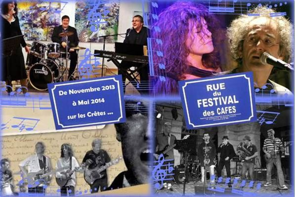 Festival des Cafés