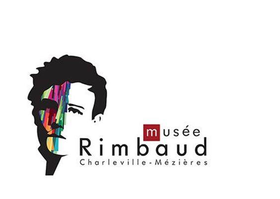 logo musée rimbaud