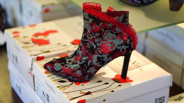 Chaussures Audace