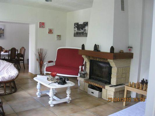 Gîte - La Villa Sainte Claire (n°7703)