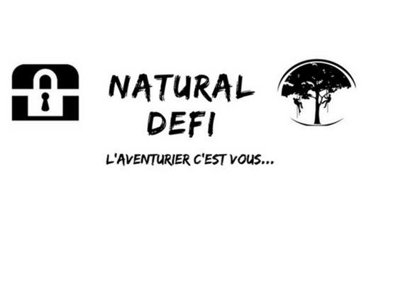 Natural Défi Escape Game Erdeven Bretagne Sud